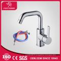 OIE contemporain cou monotrou bain bassin mixer MK23406