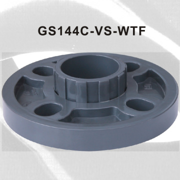 ASTM SCH80 CPVC Van Stone Bride Dark Grey