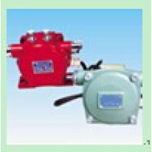 Pull-Cord Switch / Limit Switch