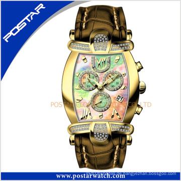 Neue Art und Weise automatische Schweizer mechanische Armbanduhr Psd-2326
