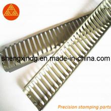 Metal que carimba as peças de perfuração do hardware do desenho profundo / que carimba (SX003)