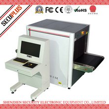 X-ray Security Screening Inspection System for Carry-on Baggage and Parcels