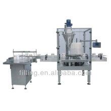 ZH-2B Автоматическая упаковочная машина для наполнения и наполнения (может)