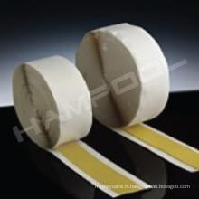 Stress-Control Mastic Ruban pour tube de ruban