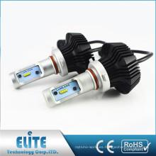 Los bulbos autos al por mayor de China para la linterna de los coches g7 9005 6v 9v 12v 24v llevaron bulbos autos
