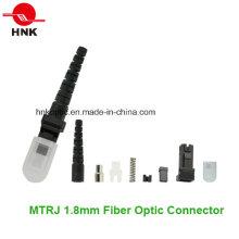 MTRJ 1.8мм одномодовый многомодовый волоконно-оптический разъем