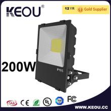 Fabricante profissional de 360 graus ODM/OEM RGB exterior luz de inundação