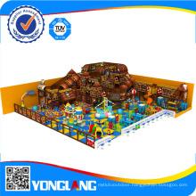Funny Indoor Soft Playground for Children, Yl-Tqb023
