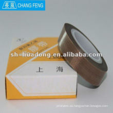 Changfeng alta temperatura TEFLON cinta 0,13 mm * 30 mm * 5 m
