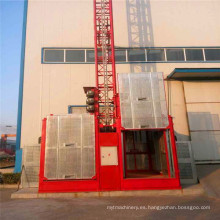 Elevador de construcción / elevador de construcción / elevador de construcción