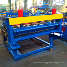 Shape Steel leveling of shear Forming Machine