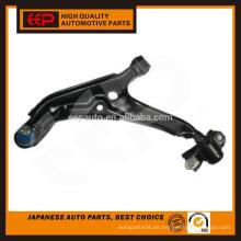 Auto Chassis Teile Steuerarm Aufhängung Arm für japanische Auto Primara P11 54500-2F500 54501-2F500
