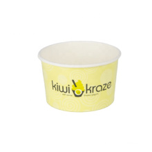 8oz ice paper cup milk_8oz white paper ice cream cup_ice cream cups wholesale