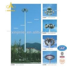 Steel High Pole Led Light