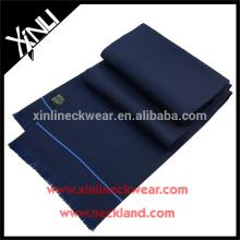 Individuell bedruckter Polyester Satin Schal