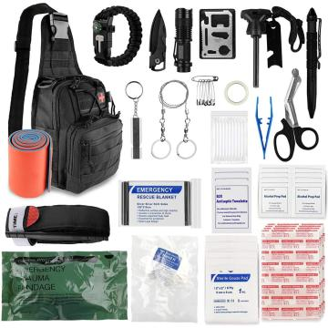 Neues Design Durable Army Tactical Survival Kit