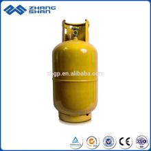 Composite Gas Home Cooking Camping Use 15kg LPG Cylinder for Africa