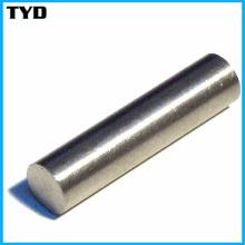 Cylindre haute performance magnétique Aimants NdFeB de terre rare