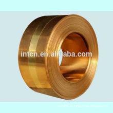 C52100 bronce aleación