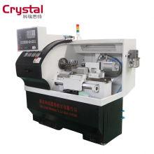 используемый CNC металл токарный станок для продажи CK6132A токарный станок с сертификатом CE