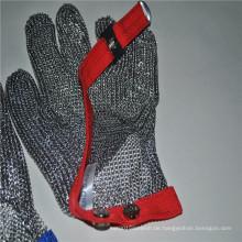 Anti Cutting Edelstahl Mesh Butcher Handschuhe