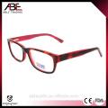 Novo modelo de óculos de moldura de óculos de esportes de voleibol
