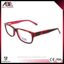 Los vidrios eyewear del marco del nuevo modelo eyewear de los deportes del voleibol