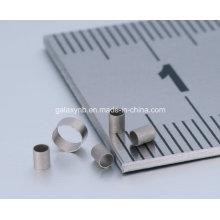 Nióbio precisão micro tubo Od0.3mm