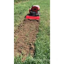 Mini Cultivator of Agricultural Tiller Hiller Ditcher Plough