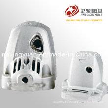 China de alta presión de aluminio duradero Die Die Casting-Tool Housing