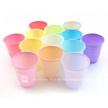 disposable plastic dental cups 5oz(150ml)