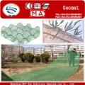 Защита растительного покрова от геомассы к фиксированной воде и почве