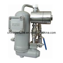 Separador de piezas del dispensador de GLP de gas licuado de petróleo