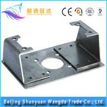 Estampagem de metal com peças de estampagem de chapa metálica e peças metálicas de estampagem