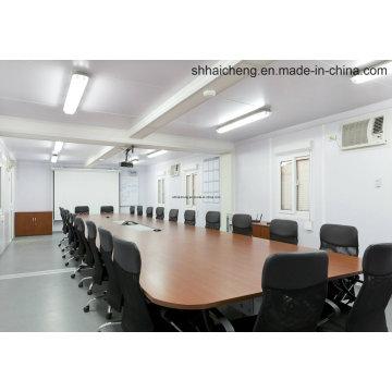 Flat Pack Office Container para Sala de Reuniões Modular (shs-fp-office066)