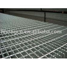 bar steel grating , forge welding carbon steel grating