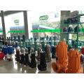 China Herstellung heißer Verkauf QY Serie Gusseisen Öl Öl eingetaucht Öl gefüllt Bohrloch Zentrifuge Tauchpumpe große Strömung meins