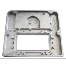 High quality OEM custom top aluminium die casting parts