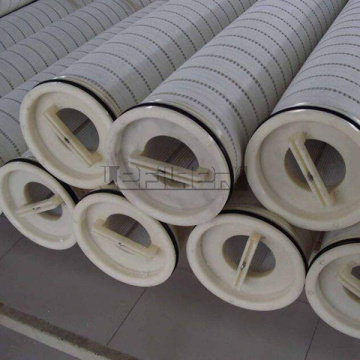 Filter Cartridge Polypropylene Aliran Air Lipit
