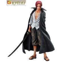 One Piece Master Stars Pieza PVC Figura 10 Pulgadas Roronoa Zoro Luffy