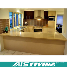 Small Kitchen Cabinet with Handle for Project (AIS-K400)