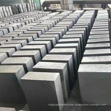 Aluminum alloy die casting machine good quality graphite block
