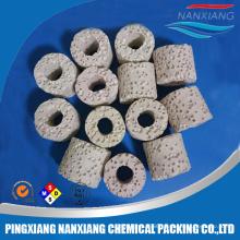 hot sales ceramic bio ring filter media Fish for fish tank aquarium