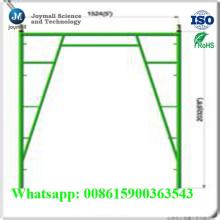 Walk Through Frame Scaffold with Flip Lock Scaffolding/Frame Scaffold