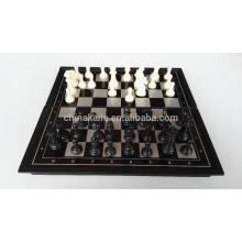 Conjunto de xadrez magnético