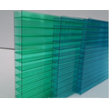 8mm polycarbonate ceiling and wall cladding sheet/greenhouse polycarbonate clear board/Pc Plastic Honeycomb Sandwich Panels