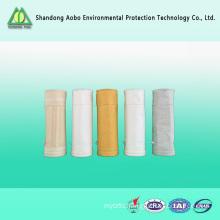 PTFE coated glassfiber Filter Bag