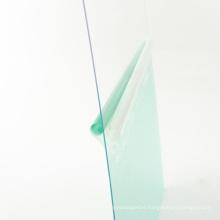 1-5mm Transparent PETG Sheet Clear For Partition separation
