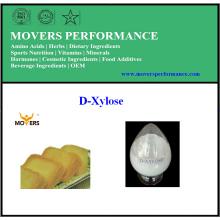 Пищевая добавка Подсластитель Пищевая ценность D-ксилоза
