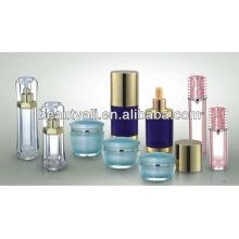 30ml bouteille d'huile essentielle d'emballage cosmétique